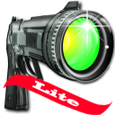 PhotoGunLite icon