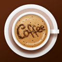 Advanced Coffee Guide icon