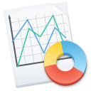 Diagram Author - Easy Chart Builder icon
