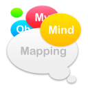 Oh! My Mind Mapping - Structures and Schemes icon