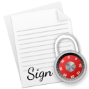 Secret Master - Sign Docs Protect Files icon