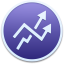 Stock Market Tracker icon