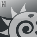 LightWave3D Hub icon