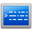 Presentation Prompter icon
