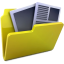 Templates Center for iWork icon