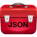 JSON Toolbox icon