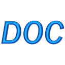 Document Orderly Converter icon