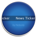 News Ticker icon