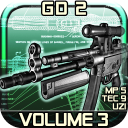 Gun DisassemblyVolume 3 icon