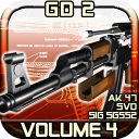Gun DisassemblyVolume 4 icon