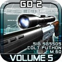 Gun DisassemblyVolume 5 icon