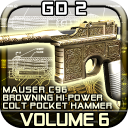 Gun DisassemblyVolume 6 icon