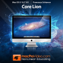 MPVs Mac OS X101 Core Lion icon