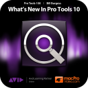 Pro Tools100 - Whats New In Pro Tools 10 icon