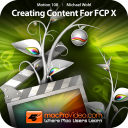 MPVs Motion108 - Creating Content For Final Cut Pro X icon