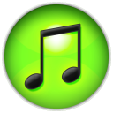 DoctorTunes icon