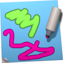 Daydream Doodler icon
