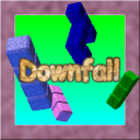 Downfall icon