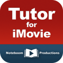 Tutor for iMovie 11 icon