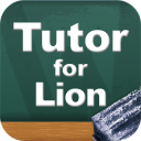 Tutor for Lion icon