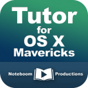 Tutor for OS X Mavericks icon