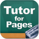 Tutor for Pages for iPad icon