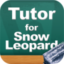 Tutor for Snow Leopard icon