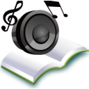 NoteBurner AudioBook Converter icon