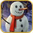 Christmas Mansion Free icon