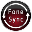 FoneSync for LG phones icon