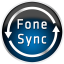 FoneSync for Samsung phones icon