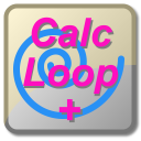 CalcLoop Plus icon