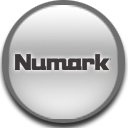 Numark iDJ3 USB Audio Panel icon