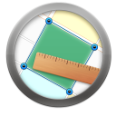GeoMeasure icon