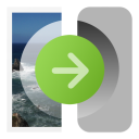 Sync for iPhoto icon