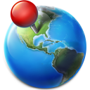 Blue Planet icon