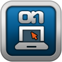 DSLR Camera Remote Server Classic icon