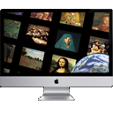 Art Authority for Macintosh icon