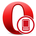 Opera Mobile Emulator icon