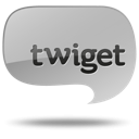 Twiget icon