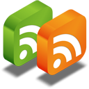 Universal RSS Reader icon
