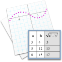 Data Calculator icon