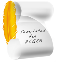 Templates App for Pages icon