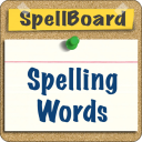 SpellBoard icon
