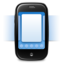 Palm Emulator icon