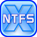 NTFS for Mac OS X activator icon