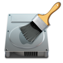 Disk Cleanup Pro icon
