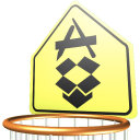 AppDropOTA icon