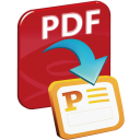 PDF to PowerPoint Converter Expert icon