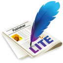 Publisher Lite icon